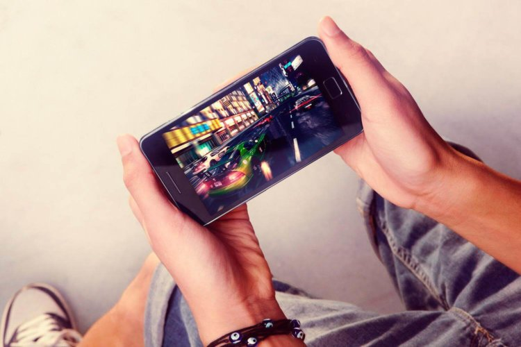 android_gaming