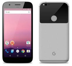 Якобы смартфоны Google Pixel
