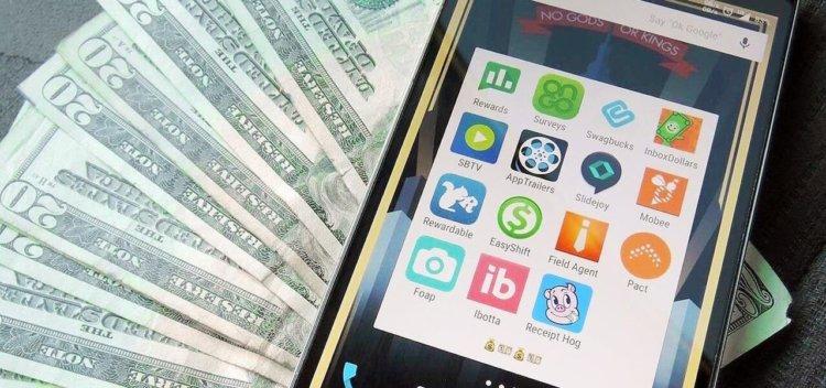 Как зарабатывать деньги на Android