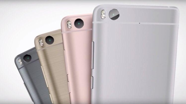 Стоит ли спешить с покупкой Xiaomi Mi 5s?