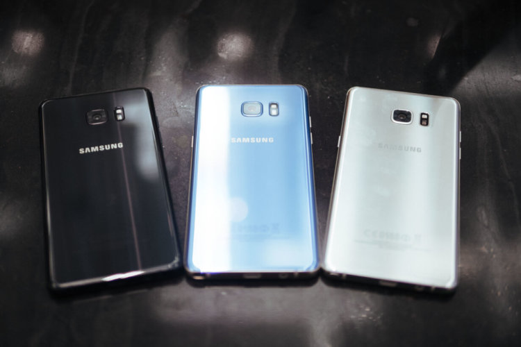 Samsung Galaxy Note 7 Note7