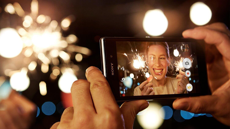 Характеристики камер современных смартфонов достаточно хороши
