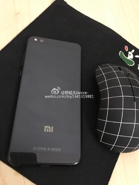 Якобы Xiaomi 5C Meri