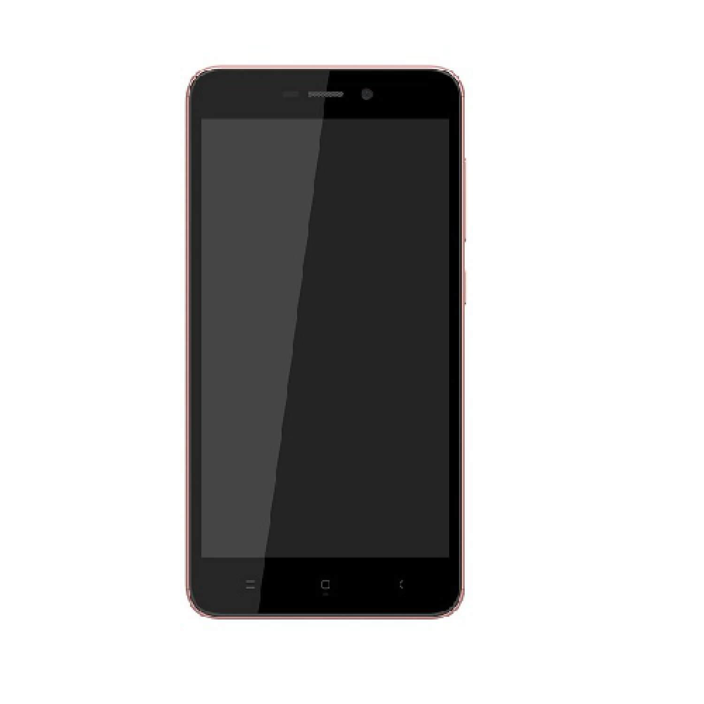 Xiaomi Redmi 4A якобы «показался» со всех сторон на рендерах