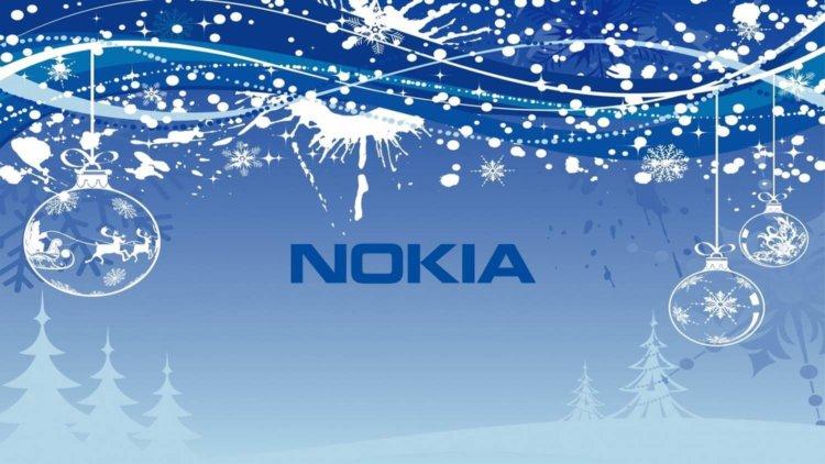Смартфоны Nokia вернутся на рынок в Новом 2017 году
