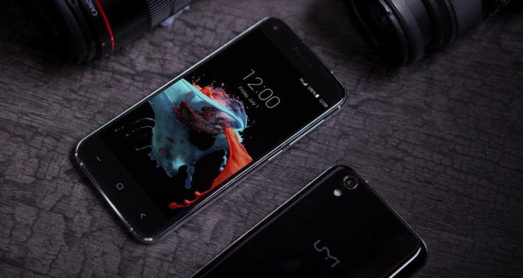 Обзор UMi London. Чего стоит ожидать от смартфона за 3-4 тысячи рублей?