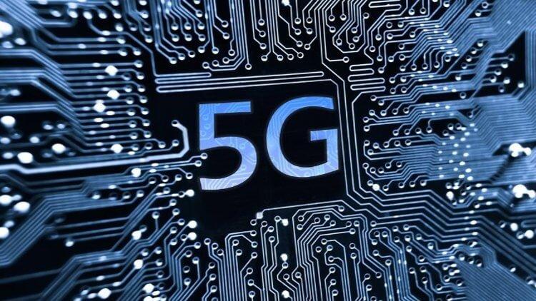 5G-модем Intel — загрузка 50 гигабайт за 80 секунд