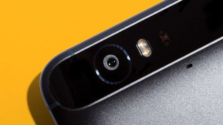 Камера Google Pixel