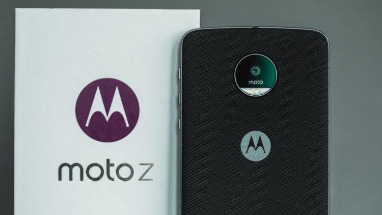 Moto Z