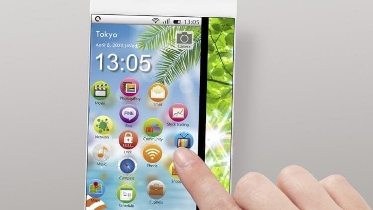 У LCD-дисплеев есть будущее? JDI начала производство WQHD-экранов