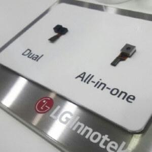 Модуль камеры и модуль совмещенный со сканером радужной оболочки