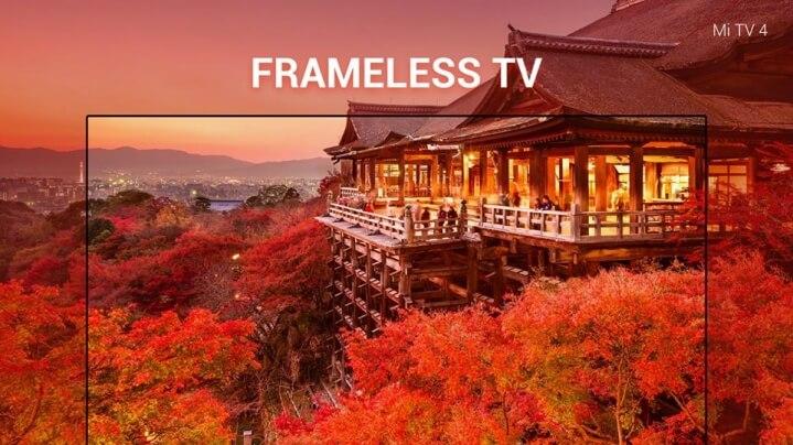 Android-телевизор Mi TV 4
