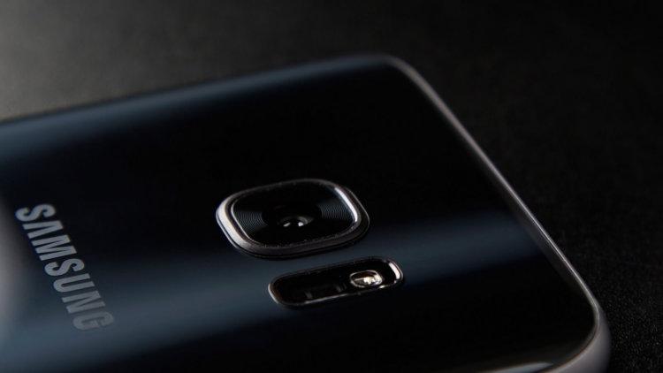 Больше подробностей о Samsung Galaxy S8