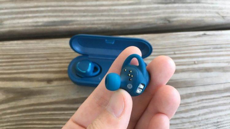 Как уберечь свои Bluetooth-наушники от потери?