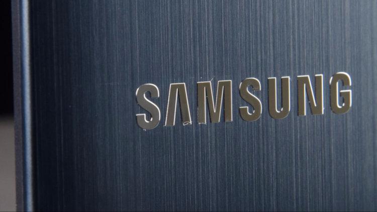 Сообщается о начале массового производства Samsung Galaxy S8