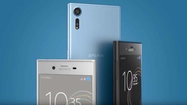 Sony Xperia XZ Premium признан лучшим новым смартфоном MWC 2017