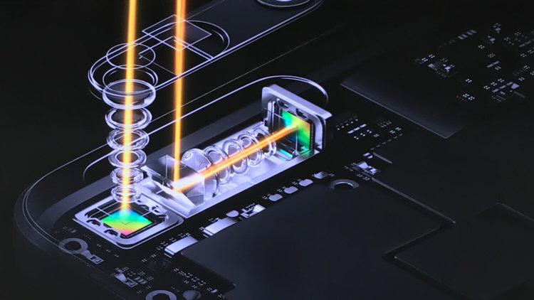5-кратный оптический зум от Oppo