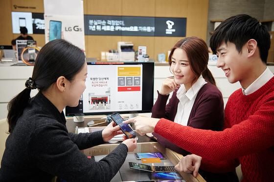 20 тыс LG G6 было продано в первый день