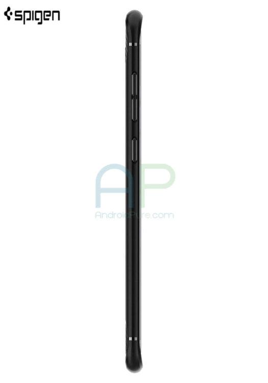 Что «рассказали» о Galaxy S8 чехлы Spigen?