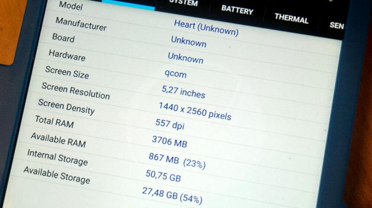 Прототип флагмана Nokia 9 мог показаться на фото