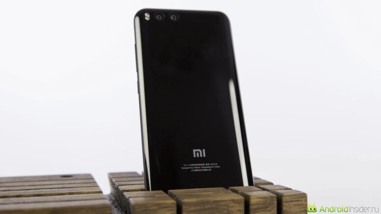 Какой смартфон Xiaomi получит процессор Surge S2?