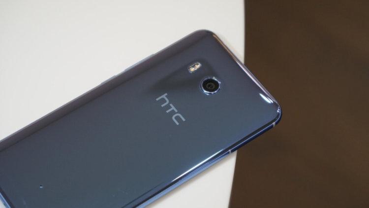 Инсайдер раскрыл характеристики флагманского HTC U12