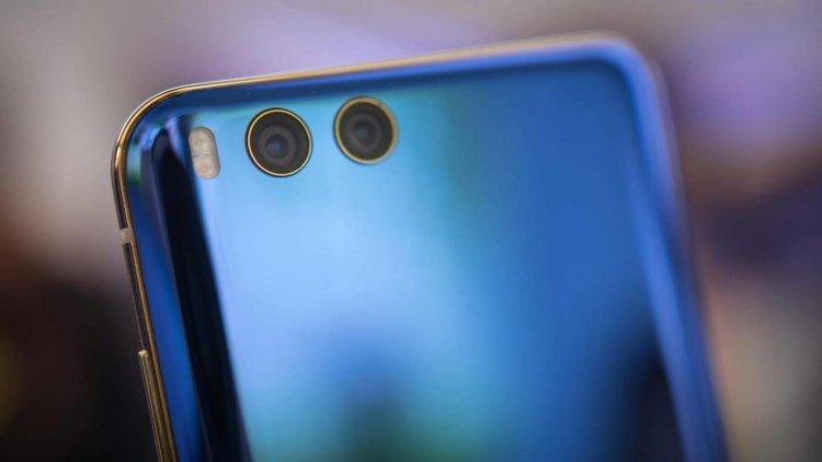 Игровой смартфон Xiaomi установил рекорд в AnTuTu