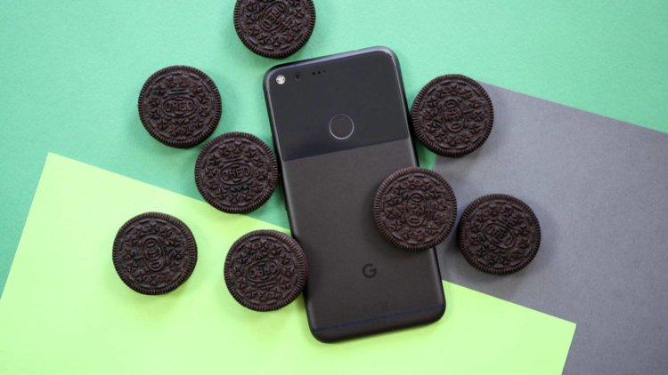 Назовут ли Android O - Android Oreo?