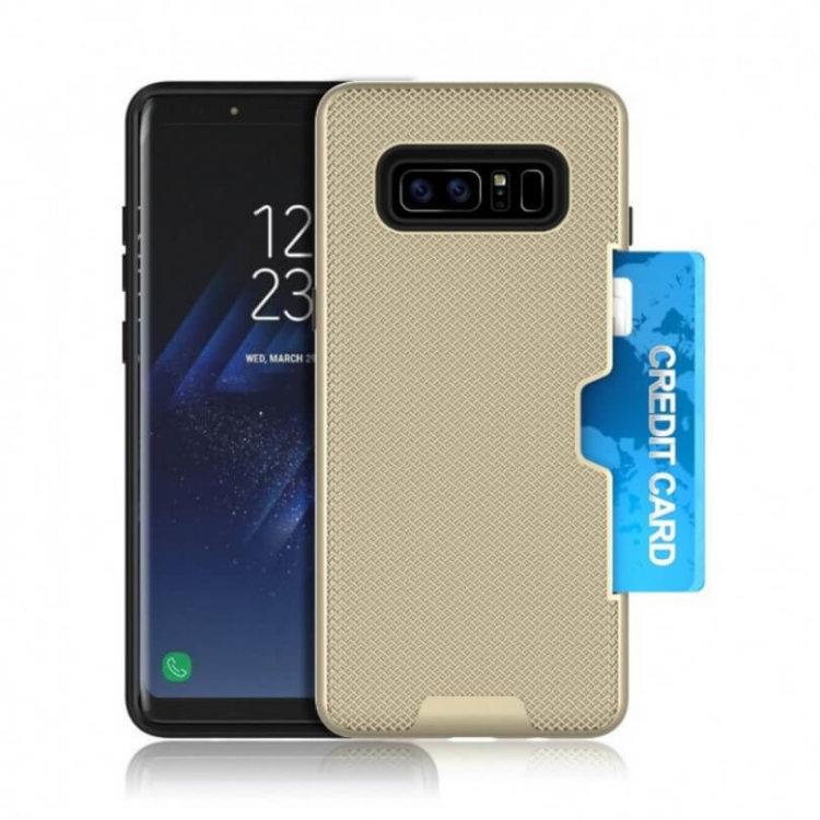 Рендер предположительно Galaxy Note 8