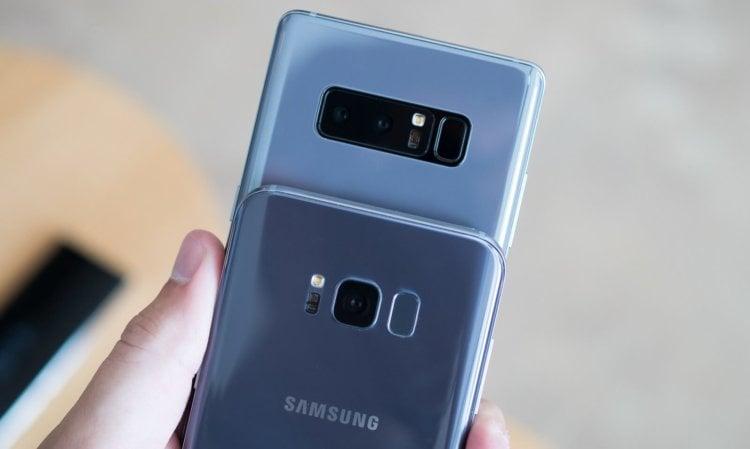 Как исправить проблему с неработающим микрофоном Galaxy S8, Note 8 и Pixel 2?