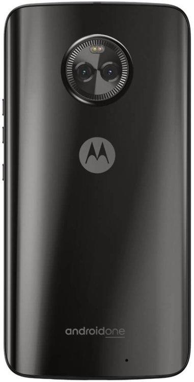 Смартфон Android One от Motorola?