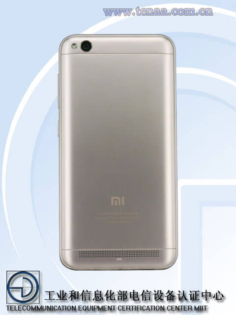 Xiaomi «MCT3B»