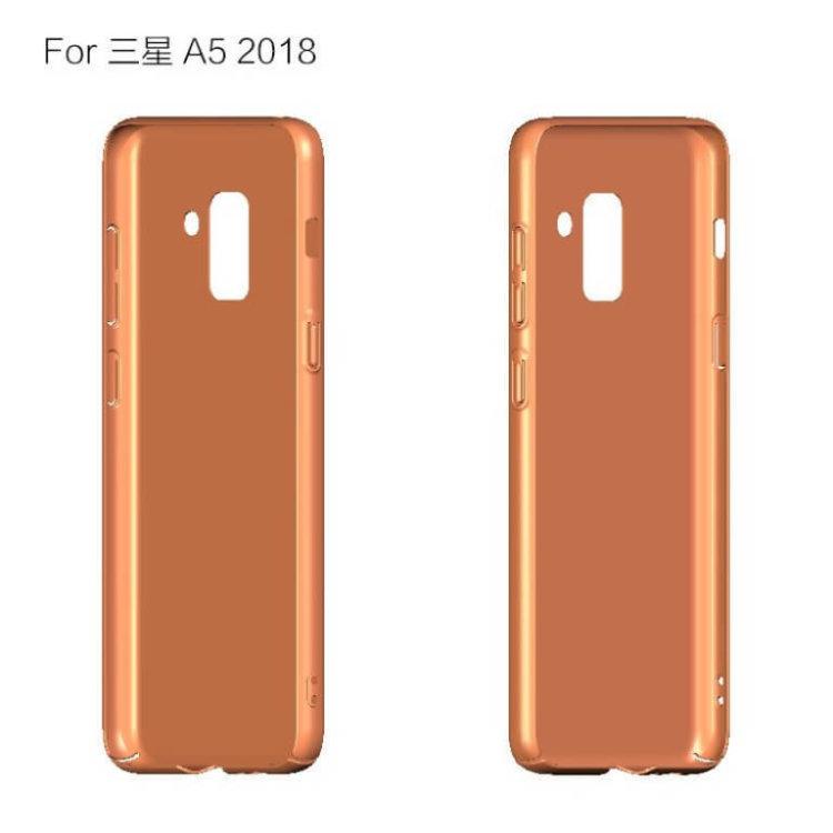 О Galaxy A (2018)?