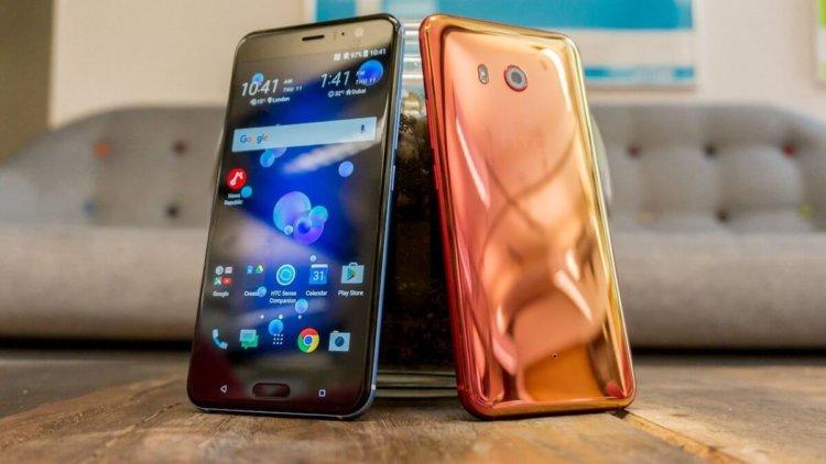HTC сосредоточится на флагманах в следующем году