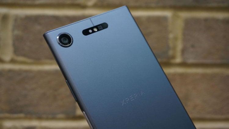 Sony анонсировала обновление дизайна смартфонов