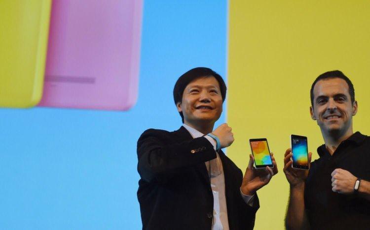 Пользователи Xiaomi предпочтут чистый Android последней версии MIUI