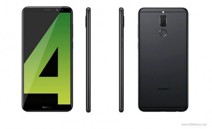 Huawei Mate 10 Lite?