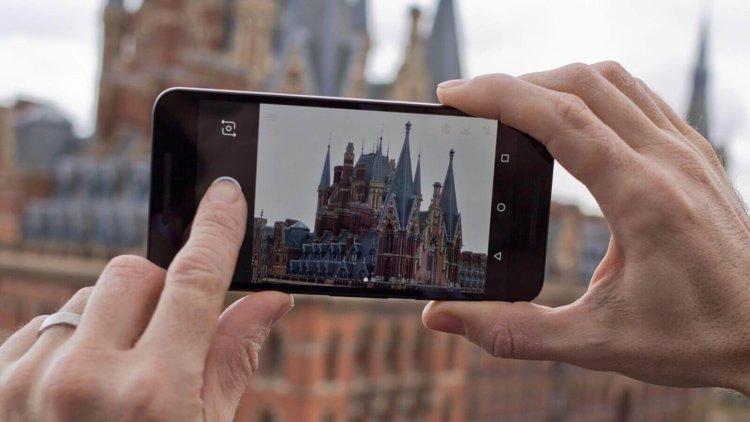 Nexus 5X и Nexus 6P теперь могут подтянуть камеру до уровня Pixel 2