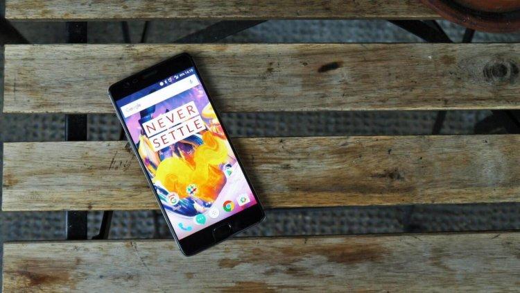 OnePlus 3 и OnePlus 3T начали обновляться до Android Oreo
