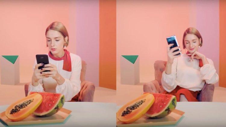 Huawei рекламирует Mate 10 и издевается над Samsung