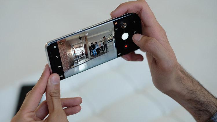 Чем Galaxy S9 будет отличаться от Galaxy S9+?