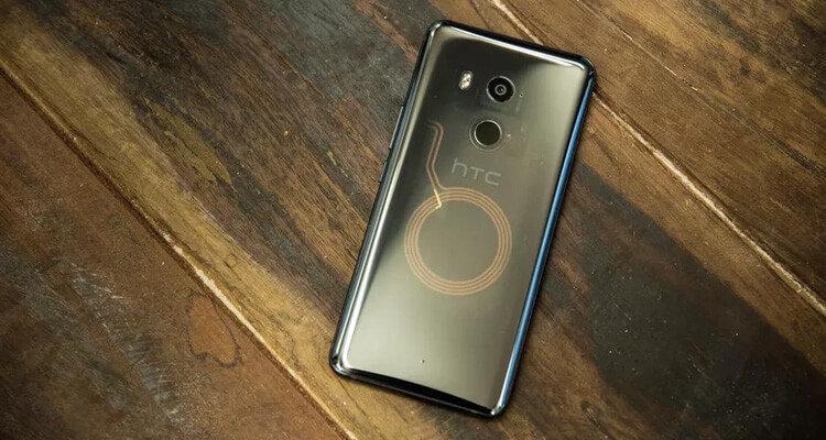 Представлены HTC U11+ и U11 Life