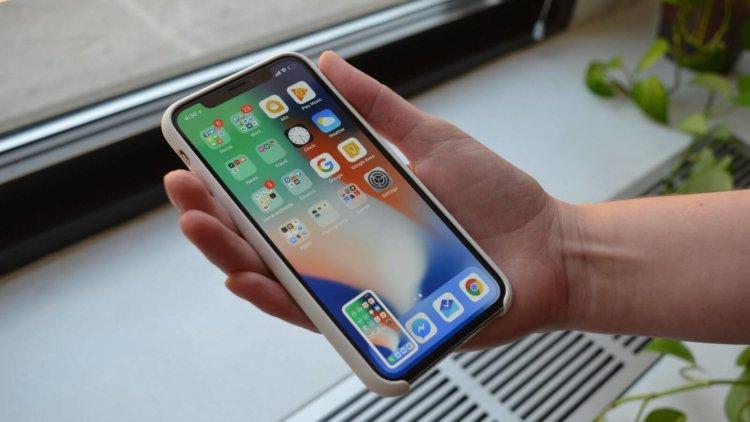 Пять фишек Android-смартфонов, которые позаимствовал iPhone X