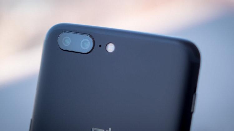 OnePlus 5 и OnePlus 5T сравнили в качестве фотосъемки