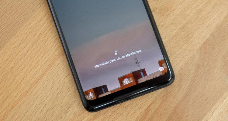 Бюджетный Xiaomi Redmi Note 5 удивляет внешним видом