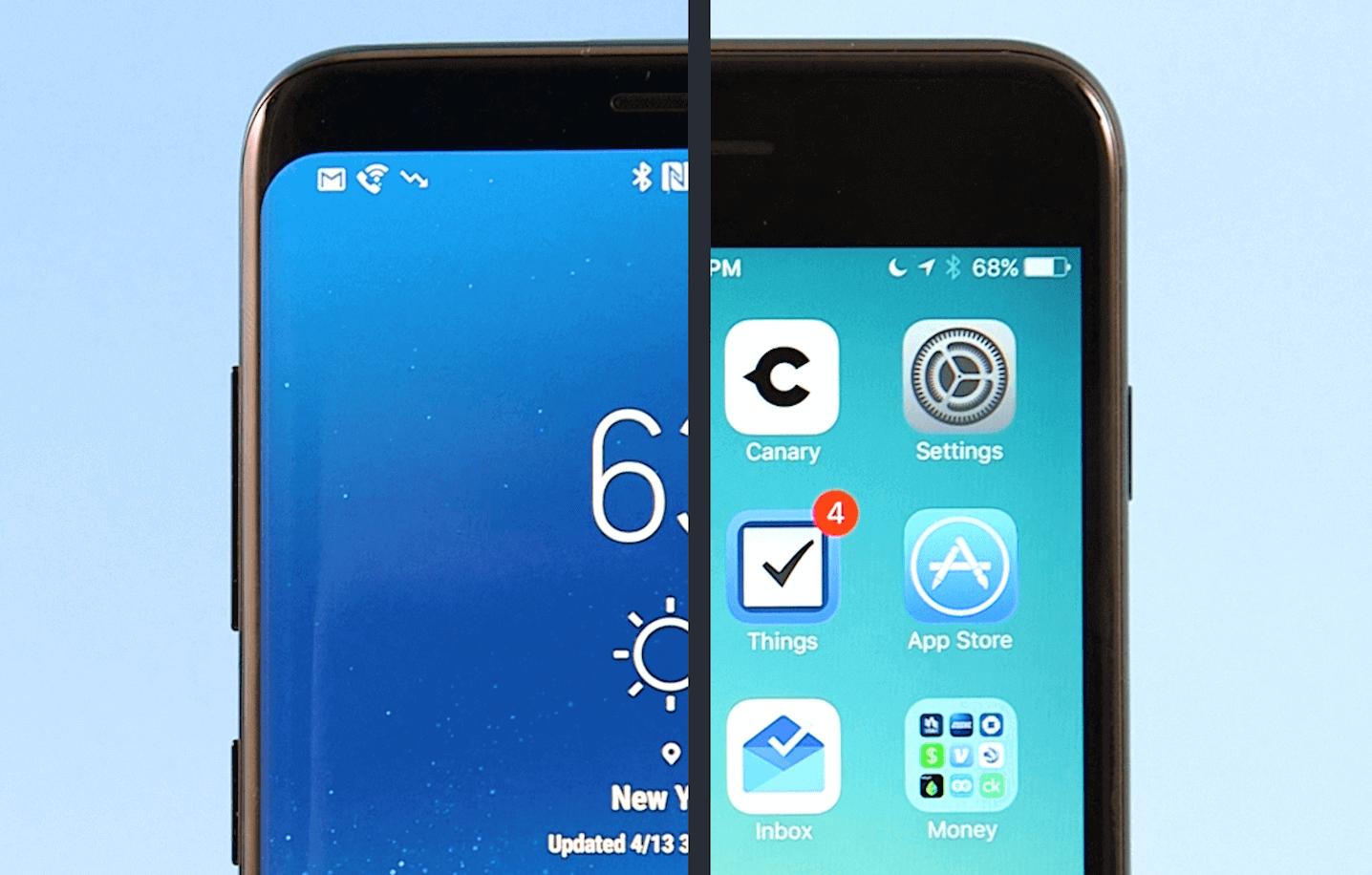 Samsung Galaxy S7 за 15 000 рублей. В чем подвох?