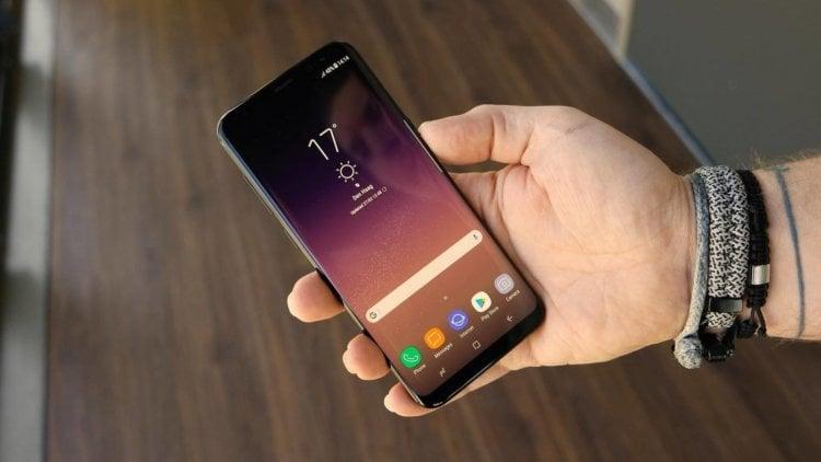 Пользователь протестировал Galaxy S9 и рассказал о нем все, что узнал