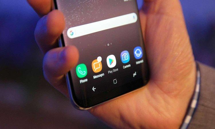 Samsung Galaxy S9 и S9+ представят в январе, но без серьезных улучшений