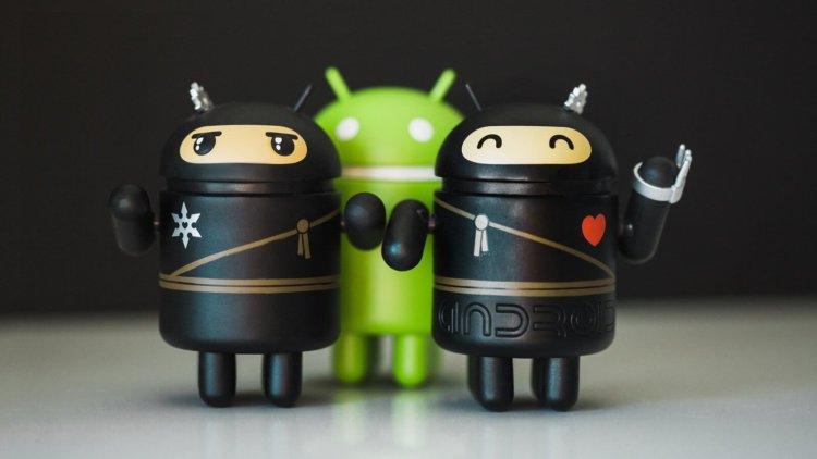 Android назвали более уязвимой платформой, чем iOS и Windows