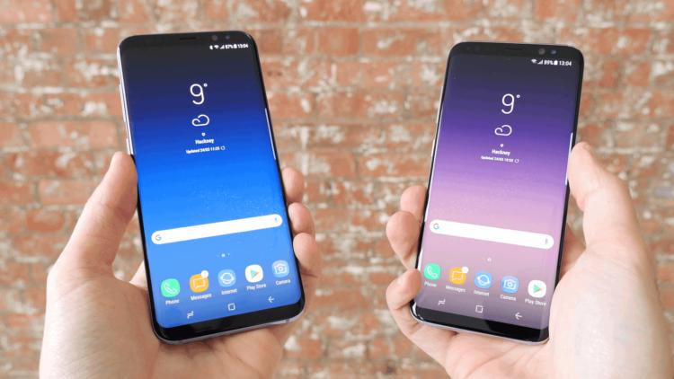 Флагманы Samsung возглавили рейтинг «Роскачества»